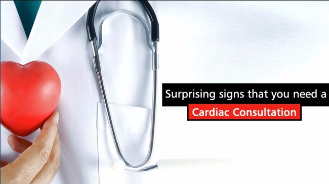 When To Consult A Cardiologist