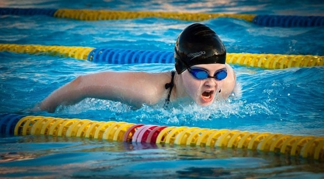 How Does Swimming Shape & Tone Your Body