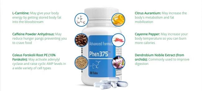 how weight loss pills work