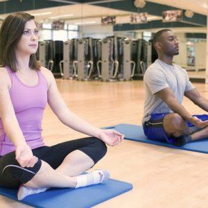 5 Ways Yoga Benefits Your Mental Health
