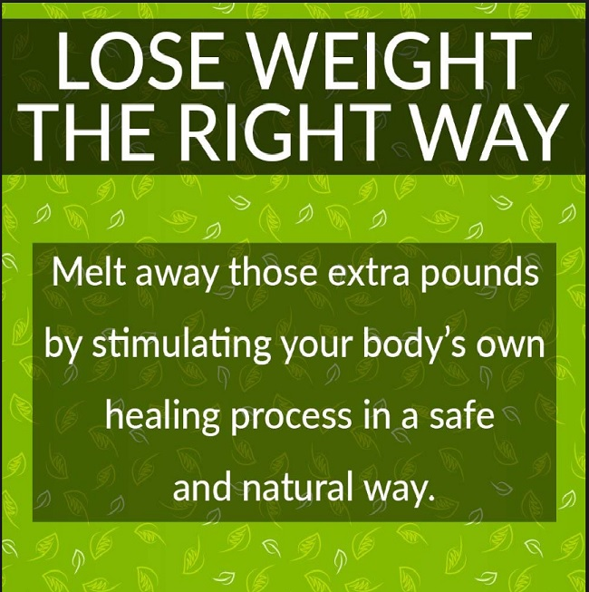How To Use The Body's Own Processes To Lose Weight
