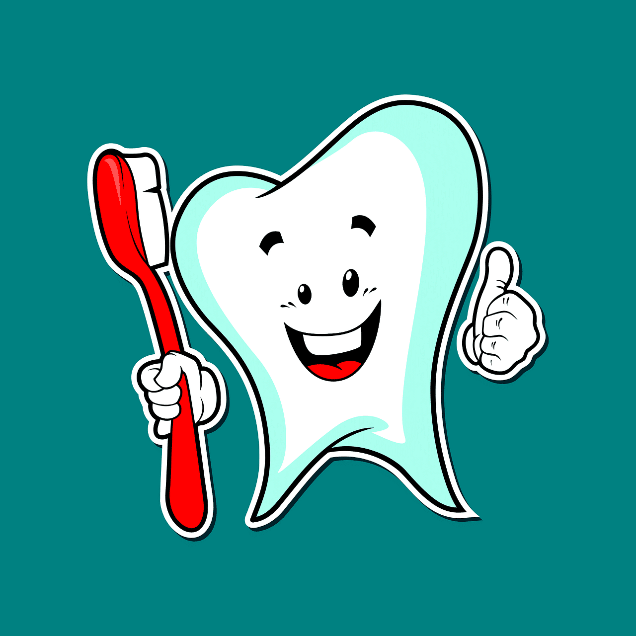 Tips to Look After Your Teeth