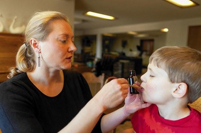 Hemp Oil for Kids