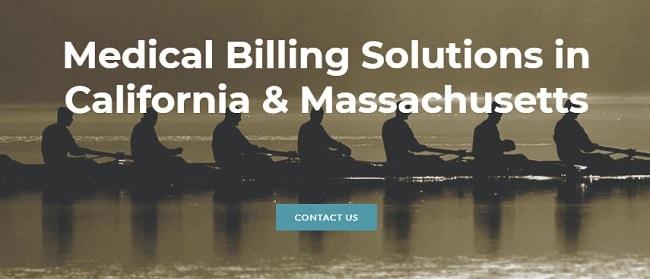 Medical Billing Company in Massachusetts