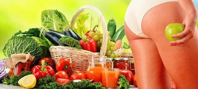 10 Simple Foods That Help To Get Rid Of Cellulite