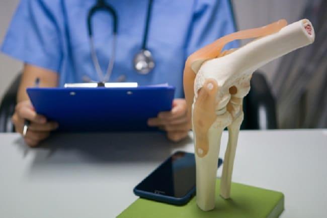 Choosing An Orthopedic Surgeon In Syracuse