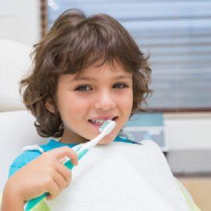 Tips To Help Your Child Develop Dental Hygiene