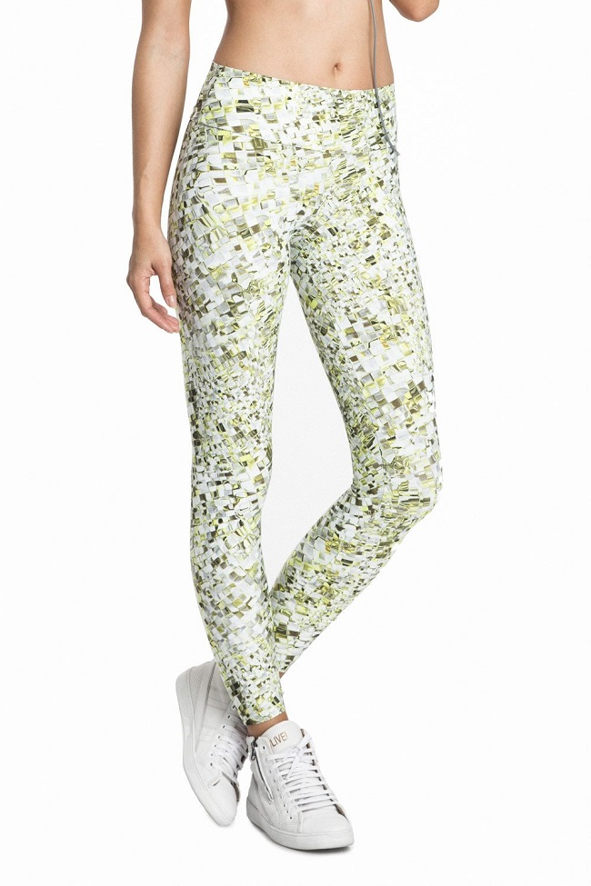 Top 5 Active Leggings for Yoga