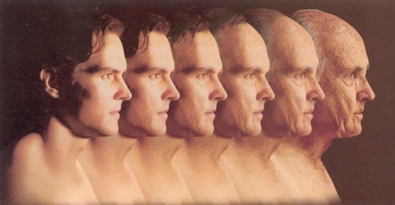 menopause in men
