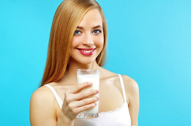 Can You Drink Milk To Get Rid Of Heartburn