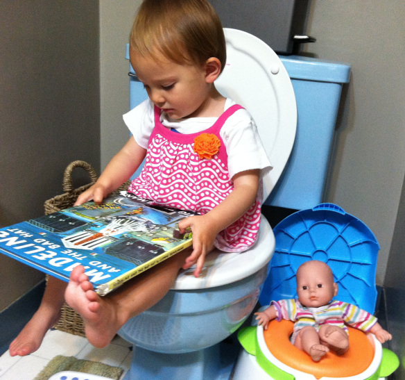 Constipation In Toddlers Should Be The Concern Of All Parent