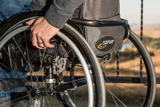 Disabled People Achieve Their Goals