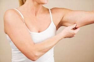 how to tighten your skin after weight loss