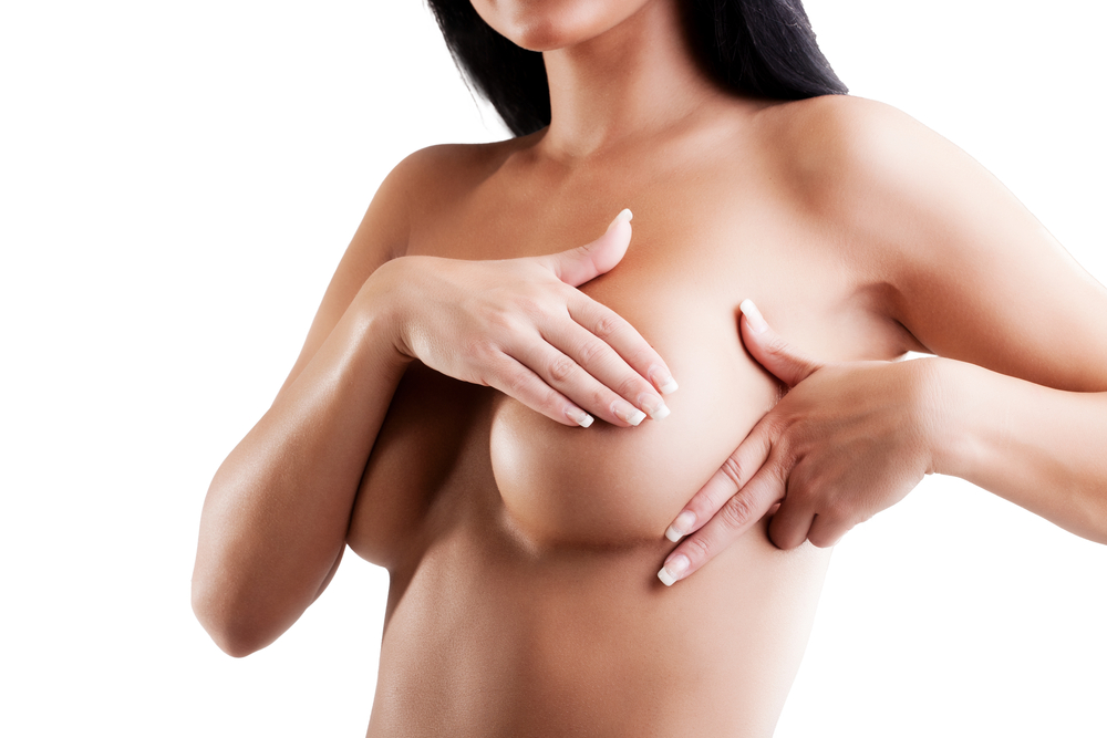 Non Surgical Breast Enhancement
