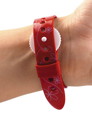 morning sickness bracelet