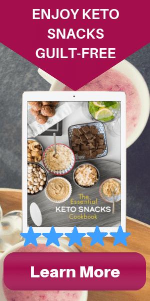 low carb snack, low carb recipes, keto snack, keto snack recipes