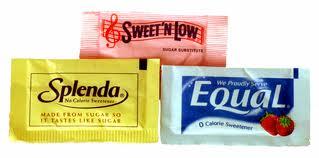 sweetners