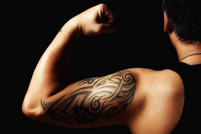 Debunking the Myth of Tattoo Removal