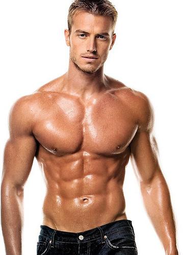 natural bodybuilding training.